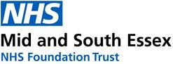 Mid and South Essex NHS Foundation Trust logo